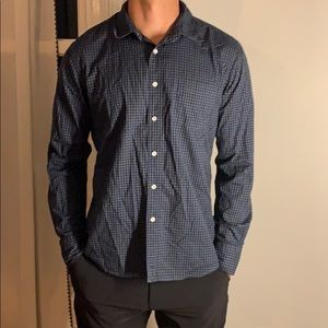 Rag & bone button down